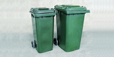 plastic-dustbin